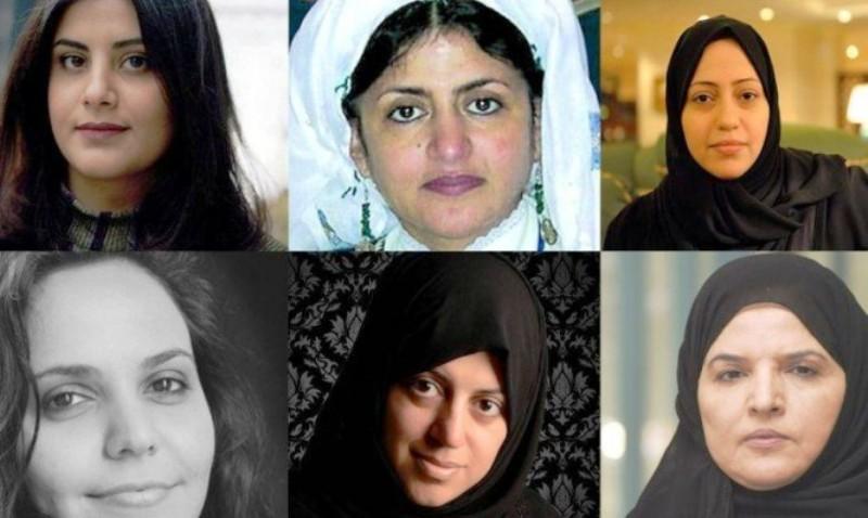عفو بین الملل نیز خواستار آزادی زنان دربند سعودی شد