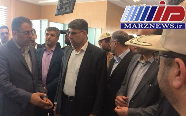 مرز رسمی هوایی ماکو دروازه اقتصادی ایران و اروپا