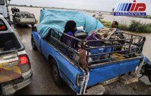 ۶۷ روستا در خوزستان تخلیه شدند