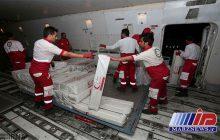 محموله های کمکی ۱۱ استان به خوزستان ارسال شد