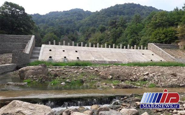 ۶۷۹ میلیارد ریال طرح آبخیزداری در گلستان اجرا شد