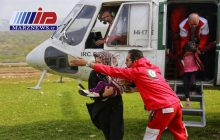 ۱۰۲روستای سیل زده خوزستان تخلیه اضطراری شدند