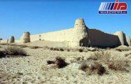 قلعه رستم بنایی باشکوه در کویر سیستان اما ناشناخته