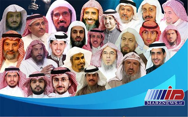 سعودی ها خشن تر شده اند