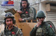 کشته شدن یک نظامی ارتش ترکیه در مرز سوریه