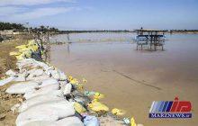 روستاهای غرب کارون در خرمشهر برای تخلیه آماده باشند