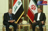 ایران و عراق برای توسعه همکاری ها عزم جدی دارند