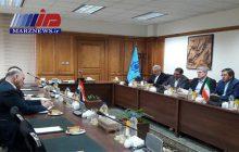 راههای افزایش حجم تجارت ایران و عراق بررسی شد