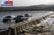 رودخانه های ۱۴ شهرستان خراسان رضوی طغیان کرد