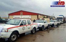 هرمزگان معین مناطق سیل زده خوزستان تعیین شد