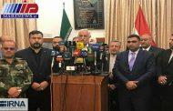 جریان های سیاسی عراق به تصمیم واشنگتن علیه سپاه اعتراض کردند