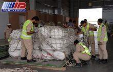 کمکهای اهدایی ژاپن و عمان به هلال احمر تحویل داده شد