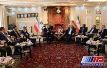 تحریم ایران مترادف با تحریم کشورهای همجوار است