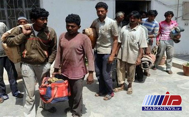 پاکستان ۱۰۰ صیاد هندی را آزاد کرد