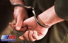 عامل شهادت یکی از ماموران مرزبانی سیستان وبلوچستان دستگیر شد