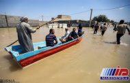 روند کمک به سیل زدگان خوزستان تغییر کرد