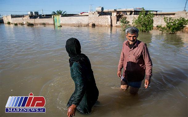 نیمی از منازل یک روستای دیگر در خراسان رضوی تخلیه شدند