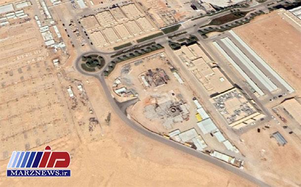 نخستین نیروگاه هسته ای عربستان با همکاری مخفی آمریکا افتتاح می شود