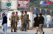 درگیری نیروهای امنیتی و تروریست ها در پاکستان ۴ کشته برجای گذاشت