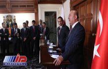 ترکیه و قطر از تصمیم آمریکا علیه سپاه انتقاد کردند