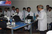 ۱۵۰ دانشجوی افغان در دانشگاه آزاد بیرجند پذیرش شدند