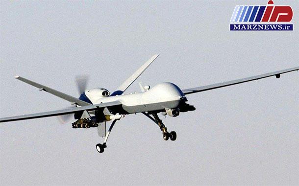 یک جنگنده افغانستان و یک پهپاد ناتو سقوط کرد