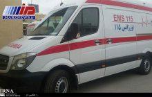 ۲ تصادف در خوزستان ۱۶ مصدوم برجا گذاشت