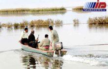 رجحان نفت بر خوزستان