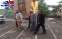 اقدامات نیروهای امدادی استان کرمان در حمیدیه خوزستان بی نظیر ارزیابی شد