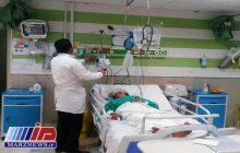 نجات جان مادر باردار در جاسک هرمزگان