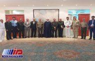 ایران و عمان مصمم به توسعه همکاری های دفاعی هستند