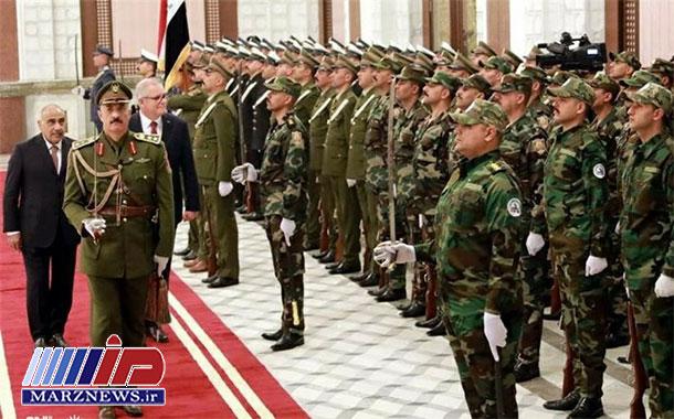 زمزمه دوباره حذف الحشد الشعبی عراق؛ چگونه و چرا؟