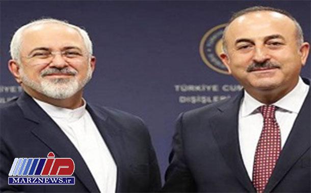 ایران و ترکیه همکاری امنیتی خوبی دارند