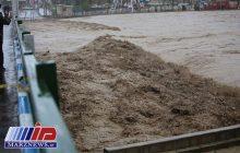 شهر زیراب در برابر سیلاب ها ایمن می شود