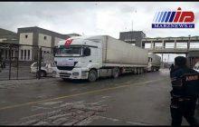 دومین محموله کمک به سیل زدگان از ترکیه وارد کشور شد