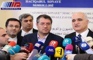 همکاری های ایران و آذربایجان درحوزه صنعت افزایش می یابد