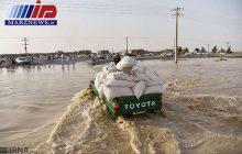 سیلاب پنج مسیر ارتباطی سیستان را بست