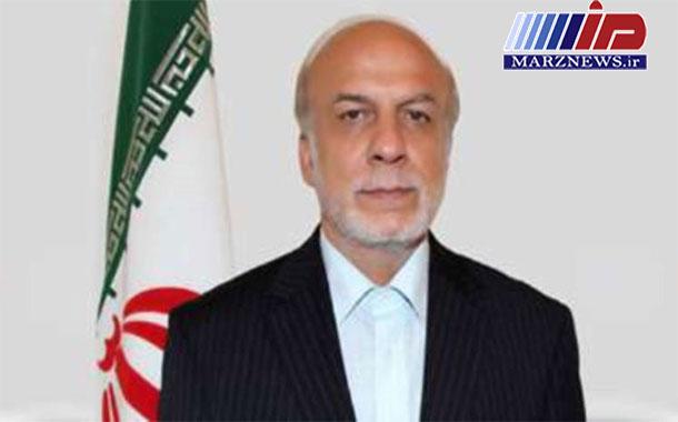 علاقه قلبی عمران خان سفر به تهران بود نه ریاض