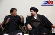 عمران خان:خواهان تقویت روابط اقتصادی و فرهنگی با ایران هستیم