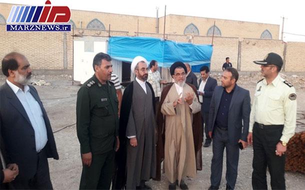 راه اندازی مرز چیلات منافع دو ملت ایران و عراق را به دنبال دارد