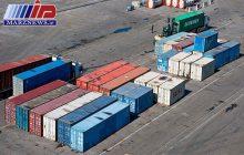 صادرات ۵۴ هزار تن کالای غیرنفتی از مرز آستارا