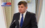 وزیر بهداشت قزاقستان عصر امروز وارد تهران می شود
