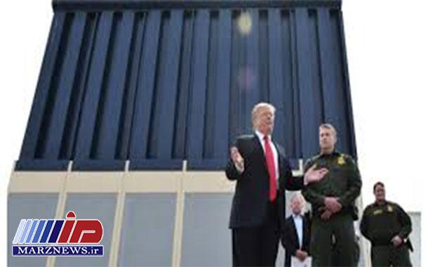 نگرانی مکزیک از تأخیرها در حرکت کالاها و اشخاص در مرز به آمریکا