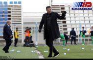 کمیته انضباطی تعدادی از مربیان وبازیکنان فوتبال را جریمه کرد