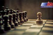 مسابقات بین المللی شطرنج «جام بیستون» آغاز شد