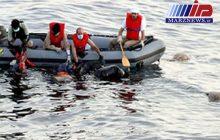 سه برادر جوان در رودخانه قره سو مشگین شهر غرق شدند