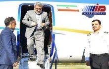 وزیر کشور به خراسان شمالی سفر می کند