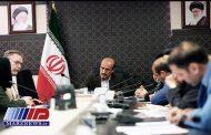 برگزاری نشست هماهنگی اجلاس سه جانبه ايران، عراق و صندوق كودكان ملل متحد در وزارت کشور