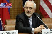 ظریف: اعمال اراده یک قدرت بر دیگر ملت ها تهدید وجودی برای همگان است