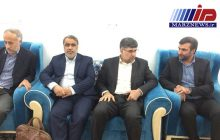 مدیرکل امور مرزی وزارت کشور وارد استان هرمزگان شد